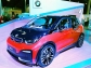 In Ukraine, presented a charged electric hatchback BMW i3s