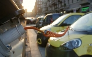 Electromobility of Ukraine: the game ahead of the curve
