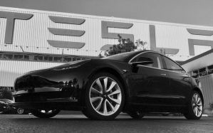 "Tesla added ""autopilot"" to all cars and raised prices for basic models"