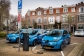 Renault takes electric car charging to a completely new level