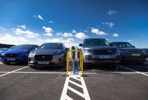 UK invests £ 37m in 12 charging infrastructure projects for electric vehicles