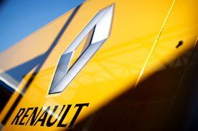 Renault has established a joint venture for the production of electric vehicles in China