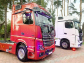 The most innovative Mercedes-Benz Actros truck introduced in Ukraine