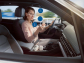 Bosch will teach the car to control the driver's condition with the help of cameras